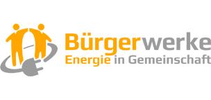 Bürgerwerke eG Logo