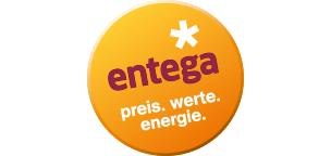 ENTEGA Energie GmbH Logo