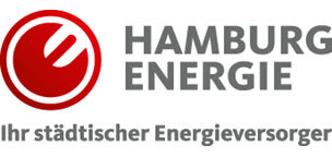 HAMBURG ENERGIE GmbH Logo