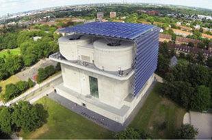 Energiebunker